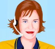 Chatbot 2005: Anna von Ikea