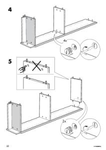 Mobiltaugliche Montageanleitung