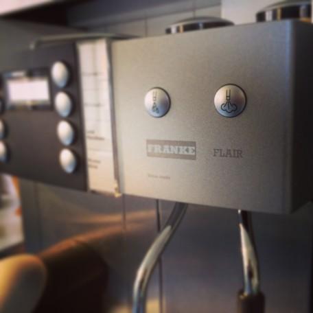 Artikelbild von Neues Jahr, neue Kaffeemaschine