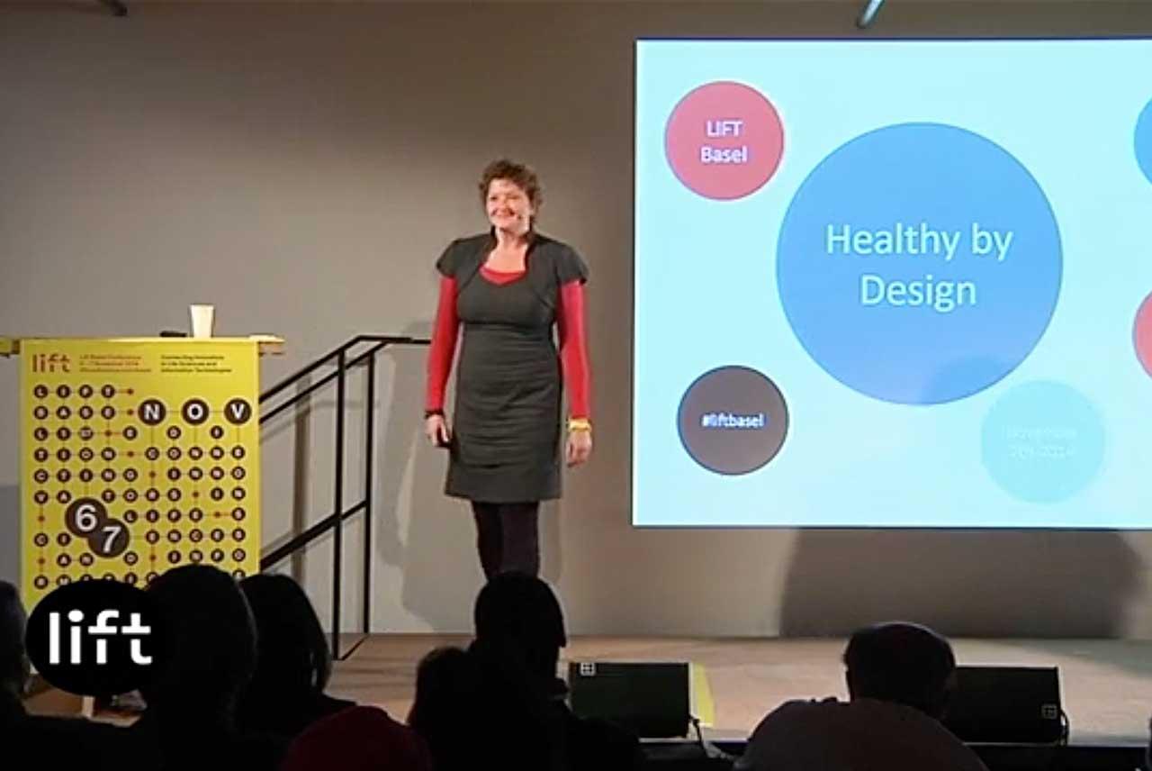 Artikelbild von Shaping Healthy Habits, Film zum Vortrag