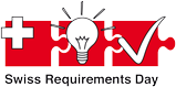 Logo Swiss Requirements Day