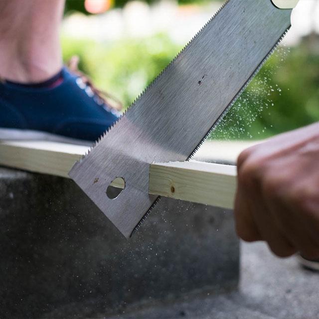 Artikelbild von Prototyp bauen mit Akkubohrer und Feile