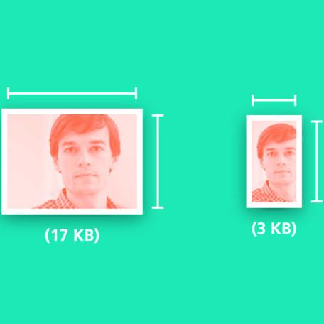 Artikelbild von Bildern im Responsive Design mehr Beachtung schenken