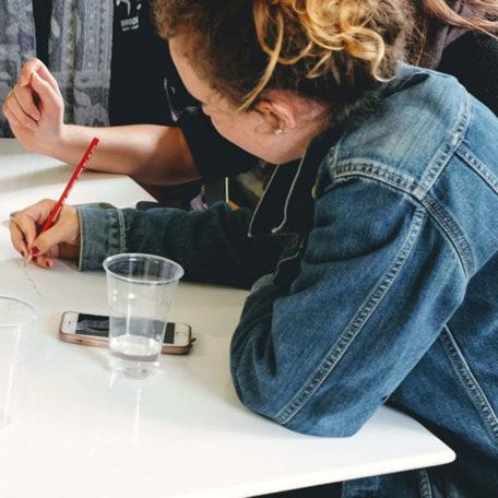 Artikelbild von MINT-Tage: Lernen mit und von Generation Z