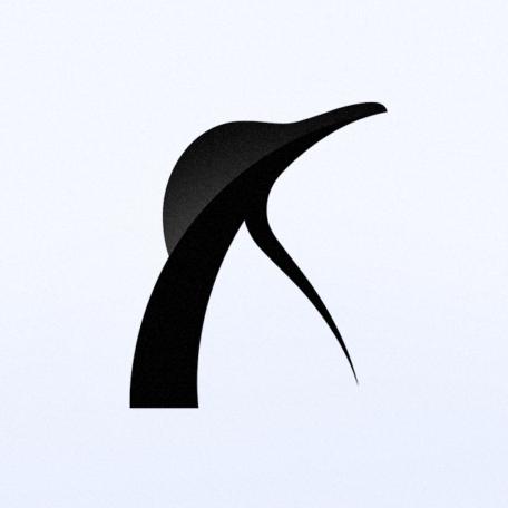 Logo von Pingu unserem Frontend-Grundgerüst
