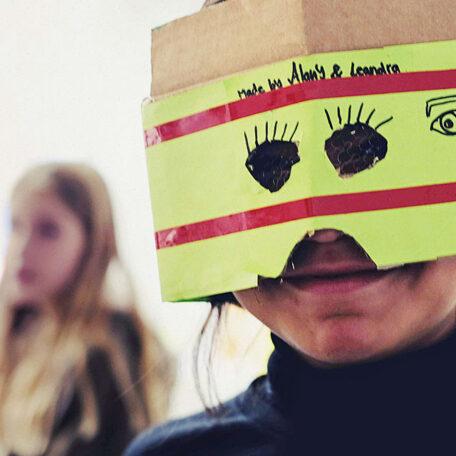 Artikelbild von Zukunftstag: Girls and Robots