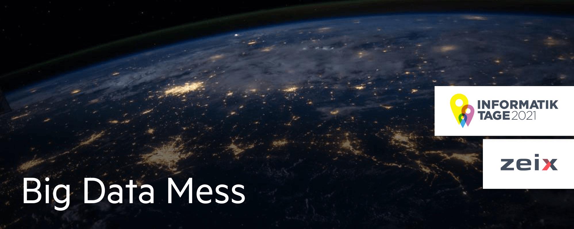 Big Data Mess